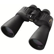 <b>Бинокль Nikon</b> Action EX <b>10x50 CF</b>