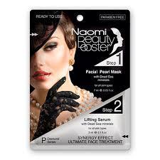 <b>Naomi</b>, <b>Комплексный уход</b> для лица Diamond Series - купить в ...