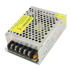 AC 110-220V DC 24V 2A 48W Switch <b>Power</b> Supply Transformer ...