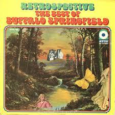 "<b>Buffalo Springfield</b> ""Retrospective: The Best of..."" LP (<b>180</b> GRAM ..."