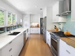 Contemporary Galley Kitchen 12 Amazing Galley Kitchen Design Ideas And Layouts