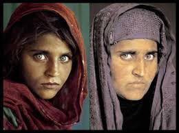 Resultado de imagen de niño pashtun