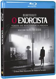 Torrent O Exorcista Bluray 1080p Dublado