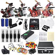 <b>Professional Tattoo Kits</b>
