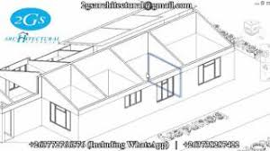 Just House Plans ZimbabweHouse plans in Zimbabwe