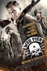 Comando War Pigs (2015)