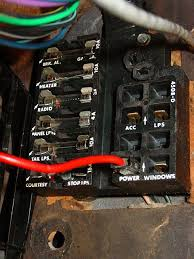 fuse block anyone have a pic corvetteforum chevrolet attached images