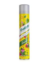<b>Batiste Сухой шампунь</b> для волос Coconut & Exotic <b>Tropical</b> купить ...