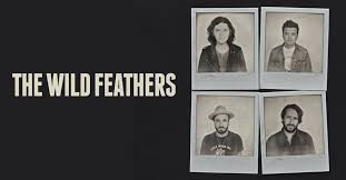 Front-to-Back Albums: The <b>Wild Feathers</b> - <b>Lonely</b> Is A Lifetime