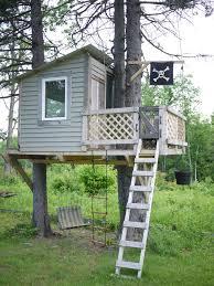 Wow Captain Craftyu002639s Tree House  Pinterest