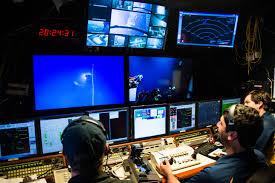 careers nautilus live career spotlight how to become an rov pilot middot