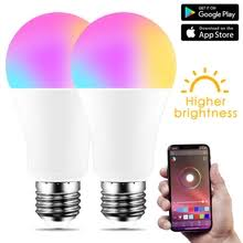 Buy <b>smart bulb</b> and get free shipping on AliExpress.com