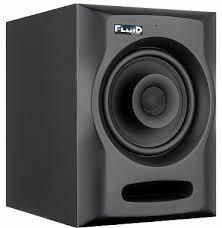 Купить <b>Студийный</b> монитор <b>FLUID</b> AUDIO FX50 (1 штука) с ...