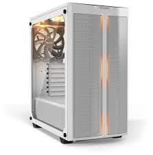 Компьютерный <b>корпус be quiet</b>! <b>Pure</b> Base 500DX White — купить ...