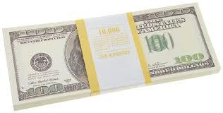 "<b>Блокнот Эврика</b> ""<b>Пачка 100</b> долларов"", 90 листов — купить в ..."