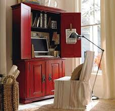 home office armoire campton smart technology armoire office