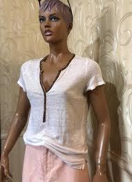 Женские <b>футболки La Redoute</b> 2020 - купить недорого вещи в ...