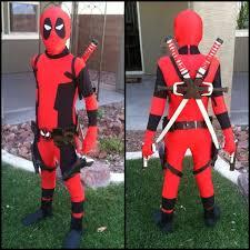 <b>deadpool costume</b> for <b>kids</b> - Yahoo Image Search Results   <b>Kids</b> ...