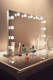 1000 ideas about makeup desk with lights on pinterest makeup desk make up mirror and modern bathroom mirrors bathroom makeup lighting