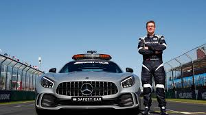Who's the most aggressive driver behind the <b>Safety Car</b>? Bernd ...