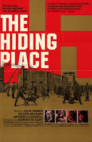 Убежище (Потайное место) / The hiding place (1975)