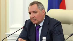 Image result for Dmitry Rogozin