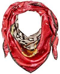 <b>Designer Scarf Silk</b>: Amazon.com