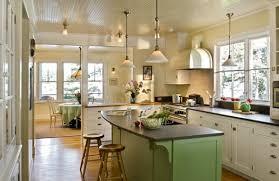 kitchen island ideas displaying classy hanging