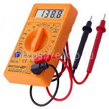 <b>Мультиметр МЕГЕОН 12838</b> | Купить от 498₽ с доставкой по ...