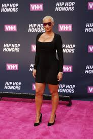 all the fashion from the 2016 vh1 hip hop honors stylecaster amber rose