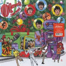 <b>Monkees</b> - <b>Christmas Party</b> – Alda Music