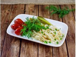 Меню ресторана ГорницА в Зеленограде - приходите пробовать ...