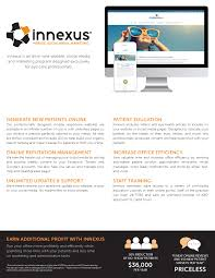 how to get good reviews online innexus our brochure