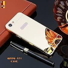 AE <b>Mobile</b> Accessories <b>Luxury Metal</b> Bumper + Acrylic: Amazon.in ...