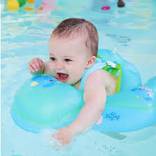 <b>Baby</b> Inflatable Ring <b>Infant</b> Armpit Floating <b>Baby</b> Float Kids <b>Swim</b> ...