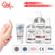 Купить Wash Disinfectant Gel 75 %Alcohol Antibacterial Disinfectant ...