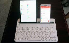 Обзор <b>Logitech K480</b> – <b>Клавиатура</b> работающая с несколькими ...