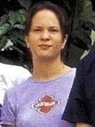 Julia Bohl, soviel steht fest, wird Singapur innerhalb von Stunden verlassen, wenn sie an diesem Freitag vorzeitig aus der Haft entlassen wird. Bohl_AP - nach-gefaengnisstrafe