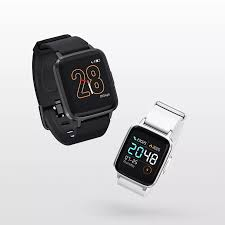 Xiaomi <b>Haylou LS01</b>: A sub ~US$20 <b>smartwatch</b> with IP68 ...