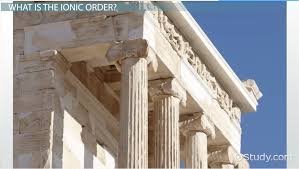 ancient greek architecture  dorian  ionic  amp  corinthian   video    ionic order of greek architecture  definition  amp  example buildings