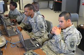 army promotion regulation updated 377th tsc iers focus on ssd during annual training
