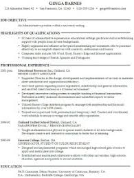 objective examples for college resume   thugliferesume com    objective examples for college resume to college student resume objective what is a good resume objective