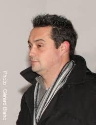 <b>Julien Boulanger</b>, maire de Clerval. - jboulanger