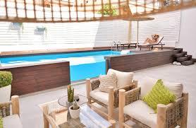 Condo Hotel <b>Retro luxury</b> rooms, Olympic Beach, Greece - Booking ...
