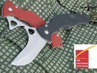 Knives design Bram Frank: лучшие изображения (13) | <b>Ножи</b> ...
