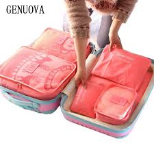 <b>Travel</b> Suitcase Organizer Storage Luggage Bag <b>Travel</b> Bag ...