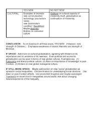 planning an essay  skills hub university of sussex