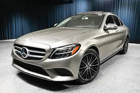 New 2020 Mercedes-Benz C-Class 300 Sedan Scottsdale AZ