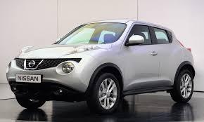 Первый тест-драйв уникальной <b>модели Nissan Juke</b> :: Autonews