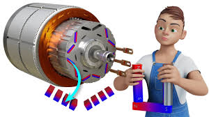 <b>Tesla Model</b> 3's motor - The Brilliant Engineering behind it - YouTube